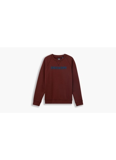Dockers Sweatshirt Bordo